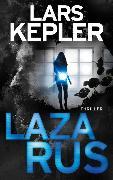 Cover-Bild zu Lazarus von Kepler, Lars