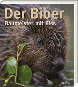 Cover-Bild zu Zahner, Volker: Der Biber
