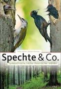 Cover-Bild zu Zahner, Volker: Spechte & Co