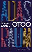 Cover-Bild zu Otoo, Sharon Dodua: Adas Raum