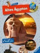 Cover-Bild zu Altes Ägypten von Gernhäuser, Susanne