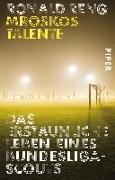 Cover-Bild zu Reng, Ronald: Mroskos Talente