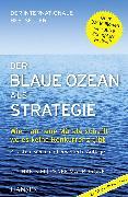 Cover-Bild zu Der Blaue Ozean als Strategie von Chan Kim, W.