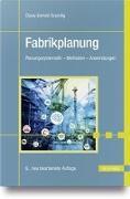 Cover-Bild zu Fabrikplanung von Grundig, Claus-Gerold
