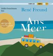 Cover-Bild zu Freund, René: Ans Meer