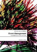 Cover-Bild zu Event-Management von Hirt, Stephan M. (Hrsg.)