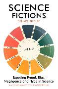 Cover-Bild zu Science Fictions
