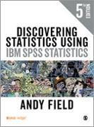 Cover-Bild zu Discovering Statistics Using SPSS