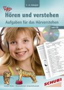 Cover-Bild zu 5./6. Klasse: Aufgaben für das Hörverstehen - Hören und Verstehen
