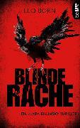 Cover-Bild zu Blinde Rache (eBook) von Born, Leo