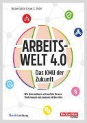 Cover-Bild zu Arbeitswelt 4.0: Das KMU der Zukunft
