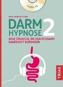 Cover-Bild zu Darmhypnose 2 (Audio-CD) von Storr, Martin