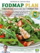 Cover-Bild zu Der FODMAP Plan - Unbeschwert essen mit der FODMAP Diät (eBook) von Storr, Martin