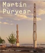 Cover-Bild zu Martin Puryear von Ardalan, Ziba