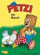 Cover-Bild zu Hansen, Carla: Petzi als Bauer