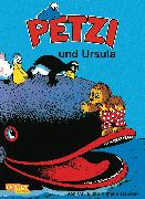 Cover-Bild zu Hansen, Carla: Petzi und Ursula