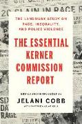 Cover-Bild zu The Essential Kerner Commission Report von Cobb, Jelani