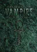 Cover-Bild zu Vampire: Die Maskerade Jubiläumsausgabe (V20) von Achilli, Justin