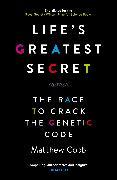 Cover-Bild zu Life's Greatest Secret (eBook) von Cobb, Matthew