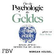 Cover-Bild zu Housel, Morgan: Über die Psychologie des Geldes (Audio Download)