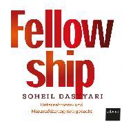 Cover-Bild zu Dastyari, Soheil: Fellowship (Audio Download)
