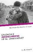 Cover-Bild zu Geschichte Jugoslawiens im 20. Jahrhundert