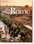 Cover-Bild zu Rome. Portrait of a City