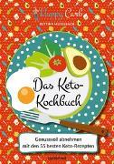 Cover-Bild zu Happy Carb: Das Keto-Kochbuch von Meiselbach, Bettina