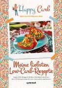 Cover-Bild zu Happy Carb: Meine liebsten Low-Carb-Rezepte von Meiselbach, Bettina