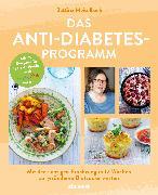 Cover-Bild zu Das Anti-Diabetes-Programm (eBook) von Meiselbach, Bettina