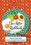 Cover-Bild zu Happy Carb: Das Keto-Kochbuch (eBook) von Meiselbach, Bettina
