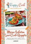 Cover-Bild zu Happy Carb: Meine liebsten Low-Carb-Rezepte (eBook) von Meiselbach, Bettina