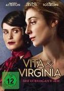 Cover-Bild zu Vita und Virginia - Eine extravagante Liebe