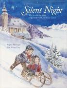 Cover-Bild zu Silent Night von Weninger, Brigitte