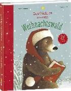 Cover-Bild zu Geschichten aus dem Weihnachtswald von Weninger, Brigitte