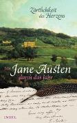 Cover-Bild zu Austen, Jane: Zärtlichkeit des Herzens