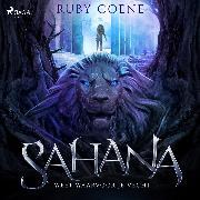 Cover-Bild zu Coene, Ruby: Sahana (Audio Download)