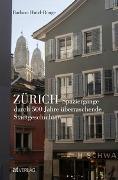 Cover-Bild zu Zürich von Hutzl-Ronge, Barbara