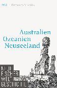 Cover-Bild zu Neue Fischer Weltgeschichte. Band 15 von Mückler, Hermann