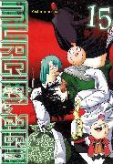 Cover-Bild zu Yoshimurakana: Murciélago 15