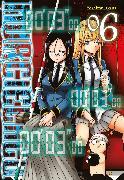 Cover-Bild zu Yoshimurakana,: Murciélago 6