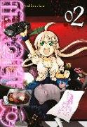 Cover-Bild zu Yoshimurakana,: Murciélago 2