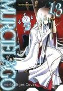 Cover-Bild zu Yoshimurakana: Murciélago 13