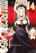 Cover-Bild zu Yoshimurakana: Murciélago 14