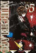 Cover-Bild zu Yoshimurakana,: Murciélago 5