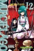 Cover-Bild zu Yoshimurakana: Murcielgo, Vol. 12