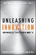 Cover-Bild zu Unleashing Innovation (eBook) von Snyder, Nancy Tennant