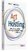 Cover-Bild zu The Art of Hosting von Pogatschnigg, Ilse M.