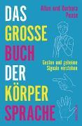 Cover-Bild zu Das große Buch der Körpersprache von Pease, Allan