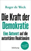 Cover-Bild zu Die Kraft der Demokratie